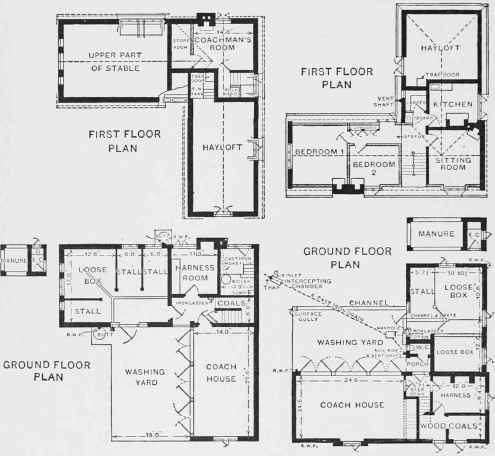Homes On Pinterest House Plans Floor Dream Home Barn Pros House Floor
