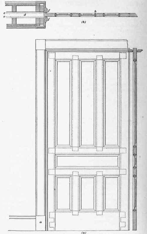 Door Frame Making A Door Frame