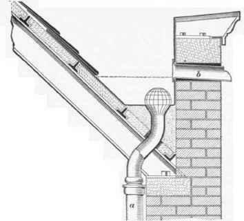 parapet  architecture