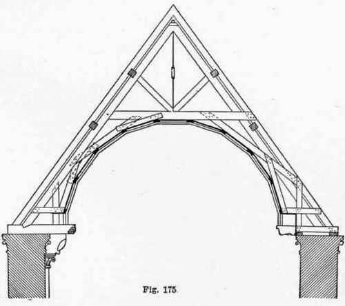 Chapter V Vaulted And Domed Ceilings Octagonal And Domed
