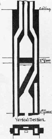 fig 167 plan 267 chimneys