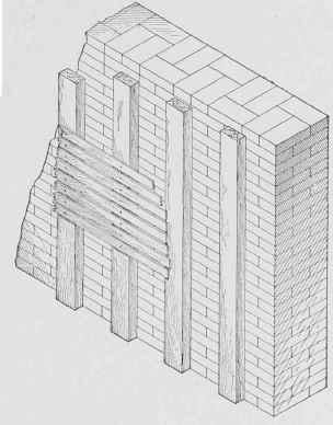 foamular rigid foam for interior furring walls