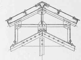 A Monitor In Architecture Is A Raised Structure Running Along The Ridge Of  A Double Pitched Roof, With Its Own Roof Running Parallel With The Main Roof .