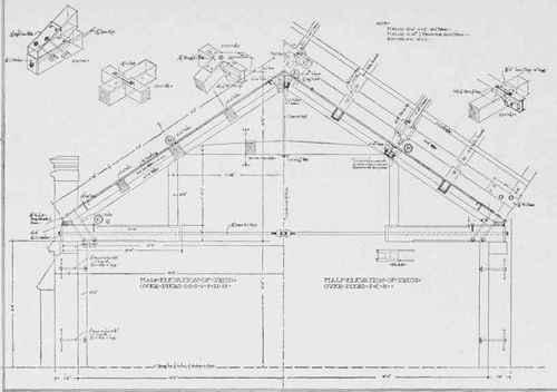 Truss Structure Building Images