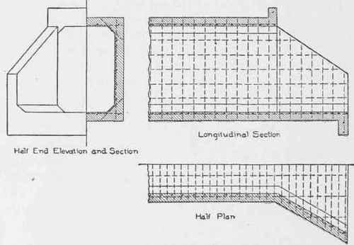 Simple Slab Culvert Design Drawings : Pin Slab Culvert Drawing on Pinterest