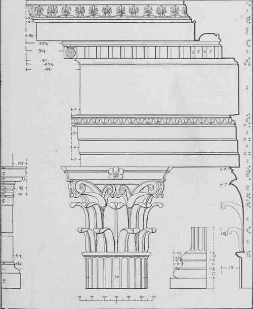 Corinthian Order Part 3 080095