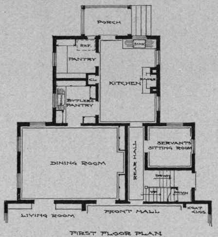 house plans with butlers pantry further langdon likewise alsace ct mechanicsville va additionally Five Most Popular Walk In Pantry Kitchen Designs moreover sq ft home   story   bedroom   bath house plans plan. on kitchen floor plans with island and walk in pantry