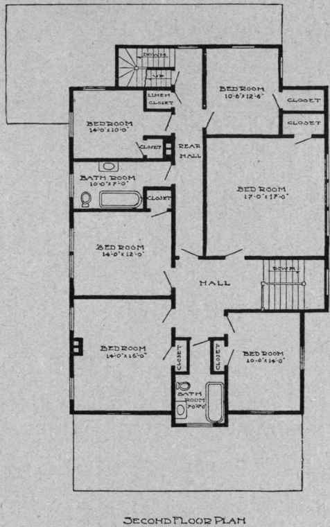 ... Farmhouse Home Plans Design Style
