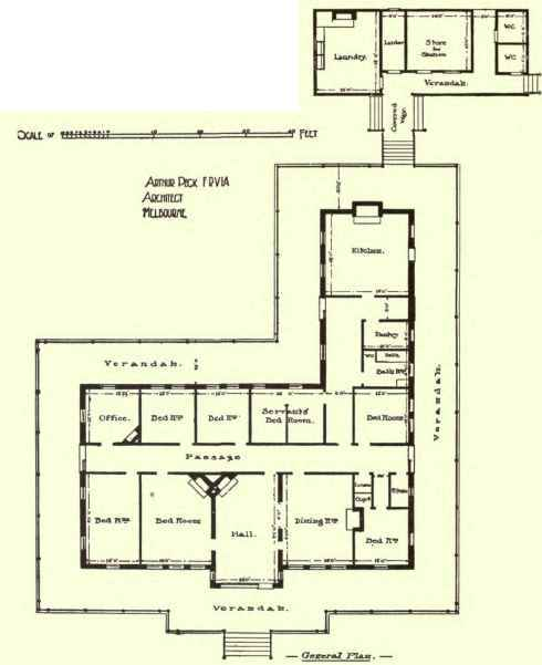 House Plans Australia Homestead House Plans: homestead house plans