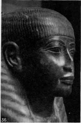 36. Under Amenhotep III
