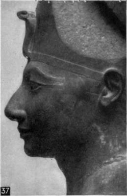 37. Tahutmes III