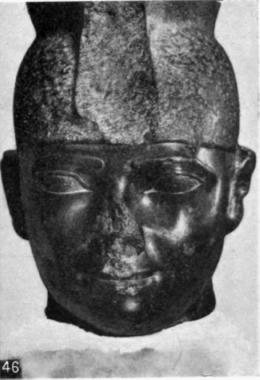 46. Taharqa