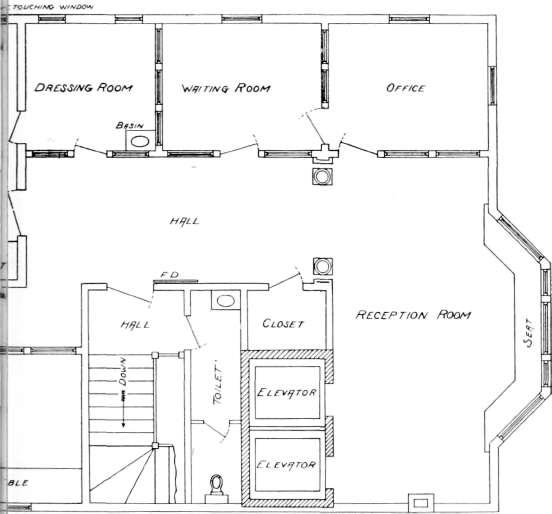The Eastman Studio