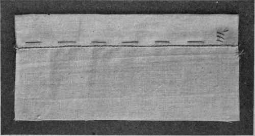Hem Stitch Machine Fig-124-plain-hem-stitched-by