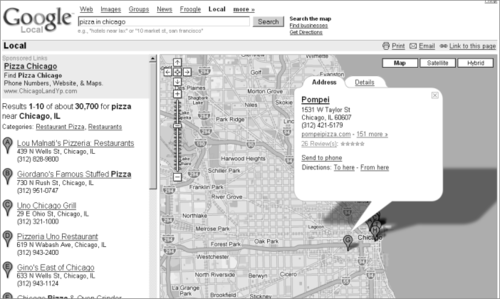 "Google introduced Google Maps in February 2005 to let users ""view maps,"