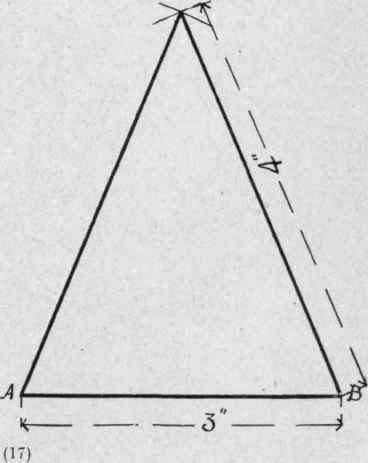 Are Isosceles Triangles Equilateral Triangles
