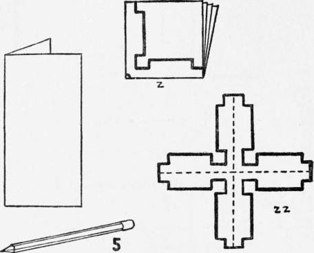 pattern for windmill sails