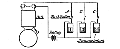 push buttons  switches  annunciators  bells  part 4