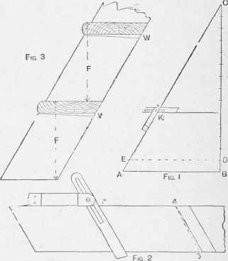 how to make a step ladder
