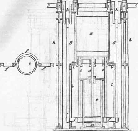 Steeple+Cylinder Galloway s Inverted Cylinder Engine 548