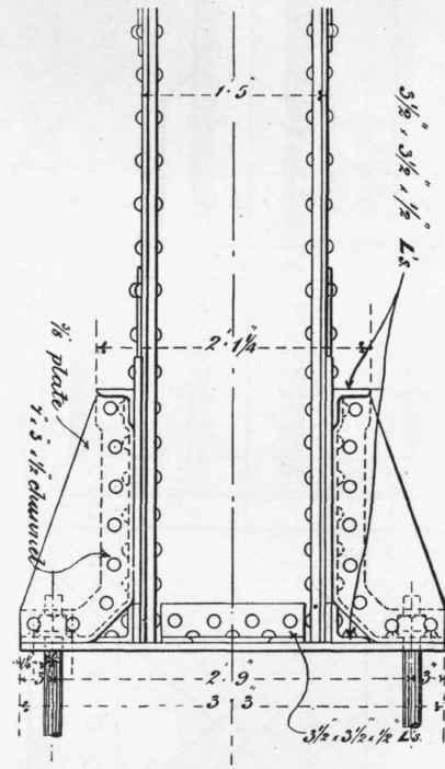 on the practical design of columns and struts part 13. Black Bedroom Furniture Sets. Home Design Ideas