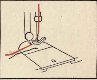 How to Use a Sewing Machine - Buzzle Web Portal: Intelligent Life
