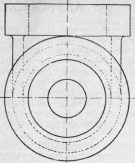 mechanical drawing ii conventional problems continued