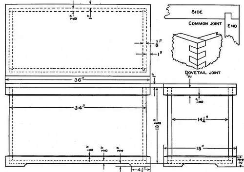 how to read blueprints for carpenters