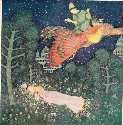 Great Books On Russian Fairy 102