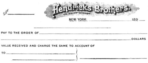 Drafts or bills of exchange drafts or bills of exchange 15 thecheapjerseys Images