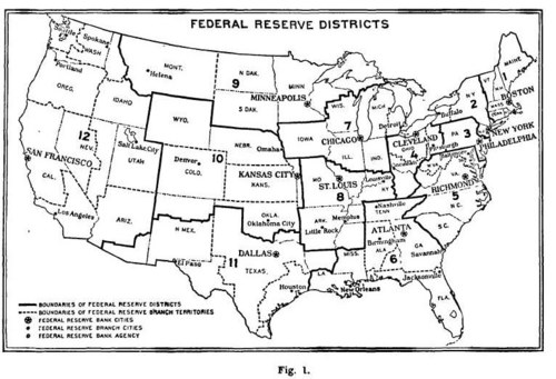 Chapter 9  The Federal Reserve Act