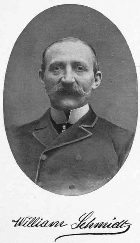 William Schmidt Net Worth