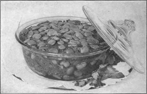 how to cook lima beans with meat
