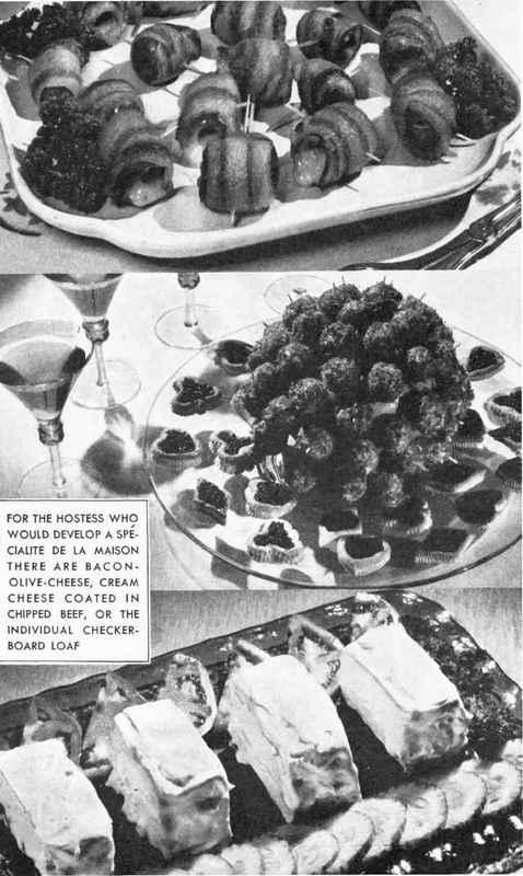 alcoholic cocktail non recipe