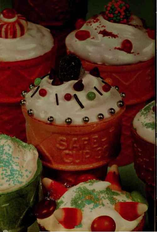Campfire Ice Cream Cake Recipes — Dishmaps
