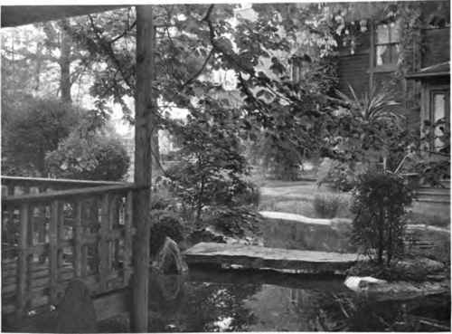 chapter xvi  japanese gardening for small areas  i  a