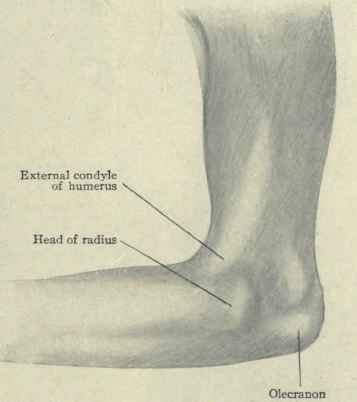 Dislocations Of The Elbow