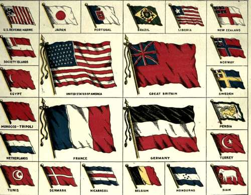 Home Nation Flags Flags of All Nations 992