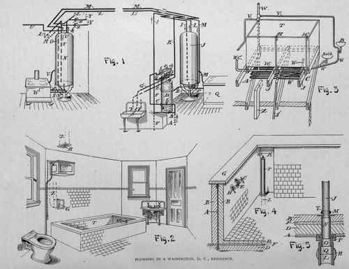 Toilet Construction Drawing : Bay window construction drawings