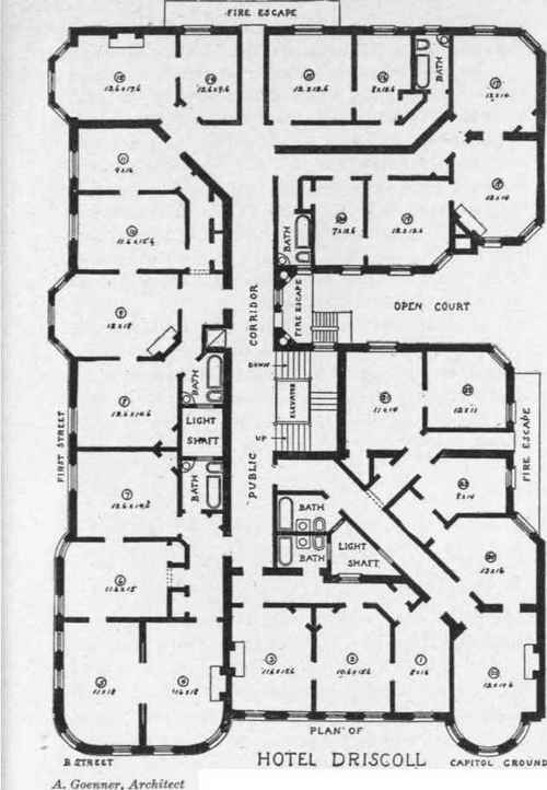 Great Hotel Building Floor Plans 500 x 722 · 34 kB · jpeg