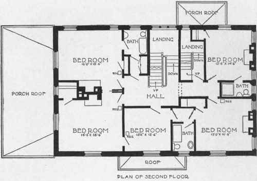 Free Home Plans Room Building Plans
