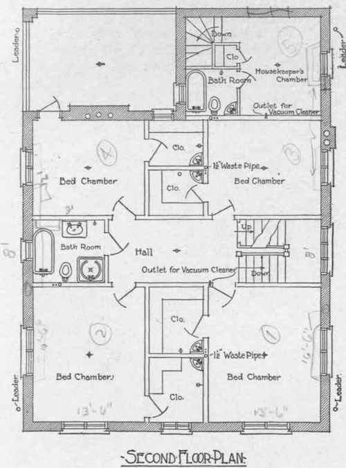 Magnificent Home Construction Floor Plans 500 x 676 · 29 kB · jpeg