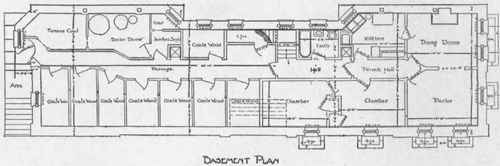 apartment home plans