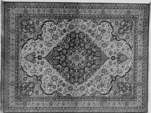 Kirmanshah One Of The Highest Priced Persian Rugs Made.
