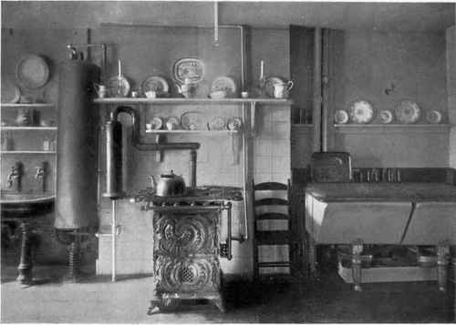 Chapter Iv Kitchens