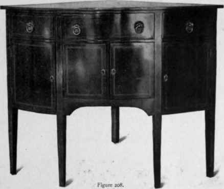 Sideboards Part 3