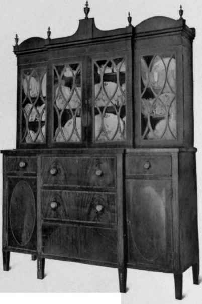 Sideboards part 3 for 1800 closets