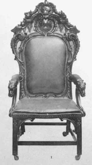 Chapter Xvi Chippendale Ii The French Gothic And