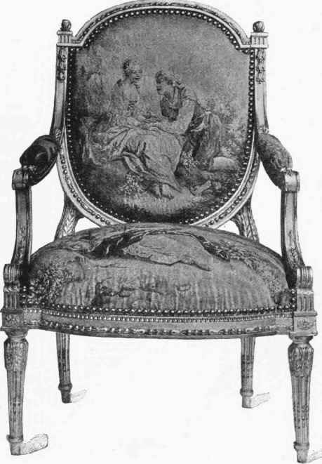 Louis Xvi The Revolution And The Empire