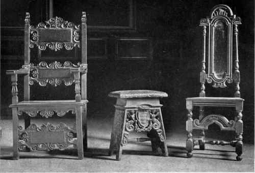 Gallery For Roman Furniture History